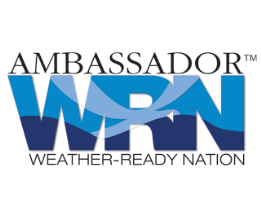 Ambassador Weather Ready nation
