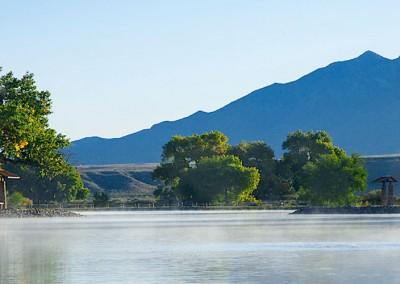 Sandia Lakes