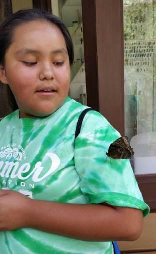 2015 Summer Recreation - Field Trip ABQ Bio Park