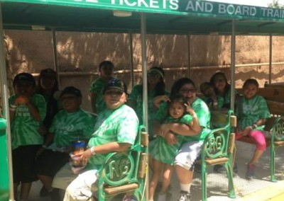 2015 Summer Recreation - Field Trip ABQ Bio Park