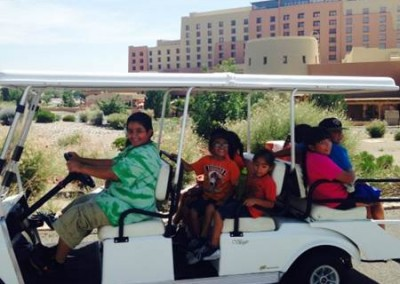 2015 Summer Recreation - Sandia Golf Course
