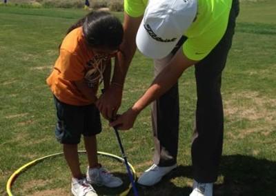 2015 Summer Recreation - Sandia Golf Course