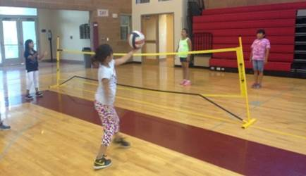 2015 Summer Recreation - Sports Camp