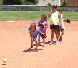 2015 Summer Recreation - Sports Camp