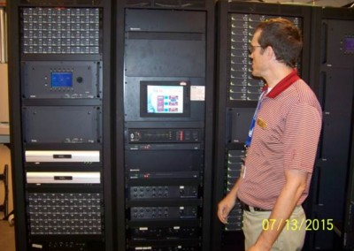Job Shadowing - Information Technology